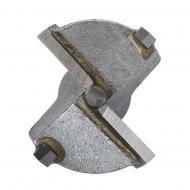 Фреза Intertool Форстнера D-25 мм (SD-0492)