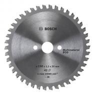 Диск циркулярный Bosch EC MM MU H 190x30х54 (2.608.641.802)