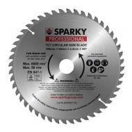 Диск циркулярный Sparky 305х30х3.0mm 80 зуб. (20009521600)