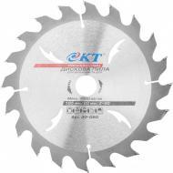 Диск циркулярный KT Professional 185 20T 20 (63937-001 /30-050)