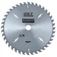 Диск циркулярный KT Professional 230 40T 22,2 (07637-001 /30-070)