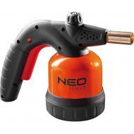 Горелка газовая NEO Tools 190g (20-020)