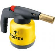 Горелка газовая TOPEX (44E142)
