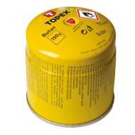 Баллон газовый TOPEX 190g (44E151)