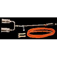 Горелка газовая TOPEX 110 kW (44E121)
