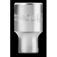 Головка торцевая TOPEX 1/2, 21mm (38D721)
