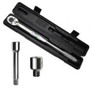 Ключ динамометрический Intertool 1/2, 28-210NM (XT-9007)