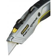Нож-трапеция Stanley FatMax Xtreme 180 mm (0-10-789)