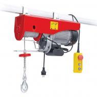 Лебедка электрическая Intertool GT1482