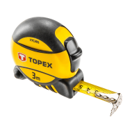 Рулетка TOPEX 3m x 16mm (27C393)