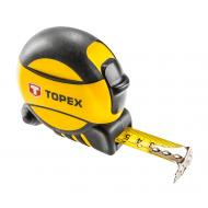 Рулетка TOPEX 7.5m x 25mm (27C397)