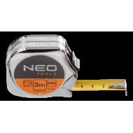 Рулетка NEO Tools 3 m x 16 mm (67-143)