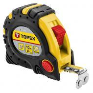 Рулетка TOPEX 2m x 16 mm (27C342)
