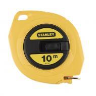 Рулетка Stanley Longtape 10m x 9.5mm (0-34-102)