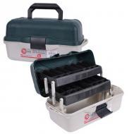 Ящик для инструментов Intertool 16, 400x205x190mm (BX-6116)