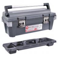 Ящик для инструментов Intertool 25.5, 650x275x265mm (BX-6025)