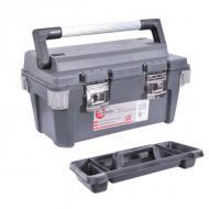 Ящик для инструментов Intertool 20, 500x275x265mm (BX-6020)