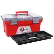 Ящик для инструментов Intertool 18, 480x250x230mm (BX-0418)