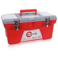 Ящик для инструментов Intertool 18, 480x250x230mm (BX-0518)