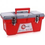 Ящик для инструментов Intertool 16, 415x210x190mm (BX-0516)