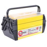 Ящик для инструментов Intertool 20, 515x210x230mm (BX-5020)
