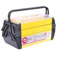Ящик для инструментов Intertool 18, 454x210x230mm (BX-5018)