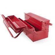 Ящик для инструментов Intertool 450мм, 5 секций (HT-5045)