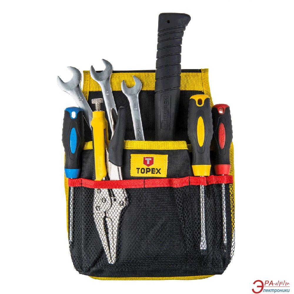 сумка поясная для инструмента купить