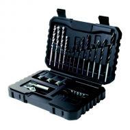 Набор бит, головок торцевых и сверел Black&Decker 32 предмета (A7216)