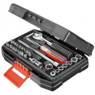 Набор инструментов Black&Decker 31 предмет (A7142)