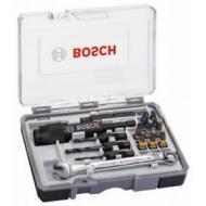 Набор бит, сверел Bosch Drill&Drive 20 предметов (2.607.002.786)
