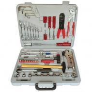 Набор инструментов Intertool 126 предметов (ET-5126)