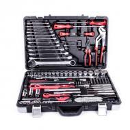 Набор инструментов Intertool 145 предметов (ET-7145)