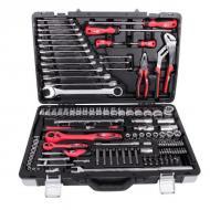 Набор инструментов Intertool 119 предметов ET-7119