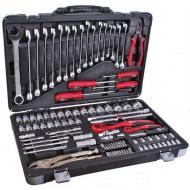 Набор инструментов Intertool 101 предмет (ET-7101)
