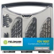 Набор бит, сверел Fieldmann 23 предмета (FDV9007)