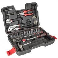 Набор инструментов Top Tools 1/4, 1/2, 81 ед. (38D510)