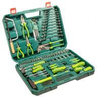 Набор инструментов Verto 119 ед. (38G100)