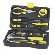 Набор инструментов Сталь 10 единиц (40015)