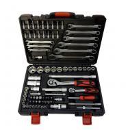 Набор инструментов Haisser 82 единицы (70015)