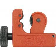 Труборез TOPEX 3 - 22mm (1/8 - 7/8) (34D031)