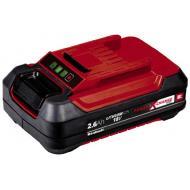 Аккумулятор к электроинструменту Einhell PXC-PLUS 18V 2,6 Ah (4511436)