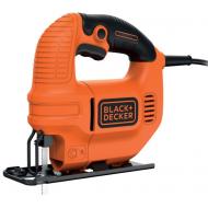 Электролобзик Black&Decker KS501 (KS501)