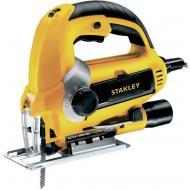 Электролобзик Stanley STSJ0600 (STSJ0600)