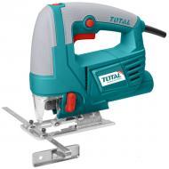 Электролобзик Total 570W (TS205656)
