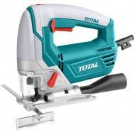 Электролобзик Total 800W (TS2081006)