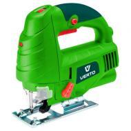 Электролобзик Verto 710W (52G057)