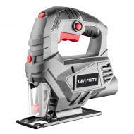 Электролобзик Graphite 450W (58G047)