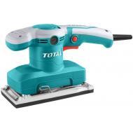 Шлифовальная машина Total 320W (TF1301826)