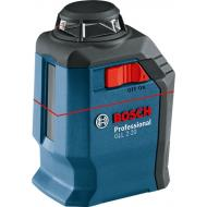Нивелир лазерный Bosch GLL 2-20 (0.601.063.J00)